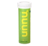 Lemon & Lime - Tube of 12 Tablets (56g)
